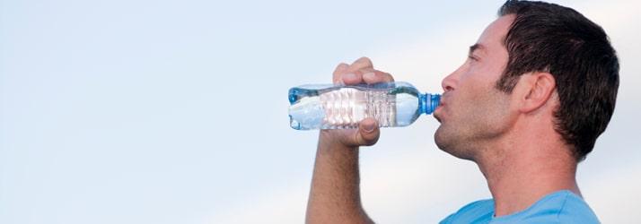 Chiropractic St Petersburg FL Water