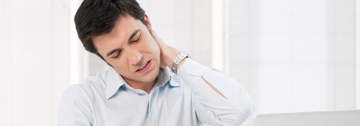 Chiropractic St Petersburg FL Neck Pain