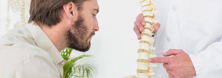 Chiropractic St Petersburg FL Back Pain