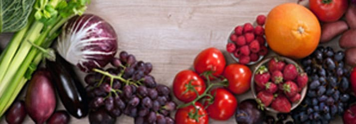Chiropractic St Petersburg FL Nutrition Month